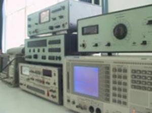 电学计量检测室