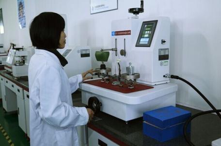 高频电压仪器检测
