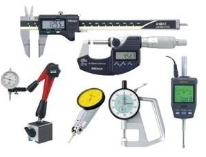 测量仪器校准