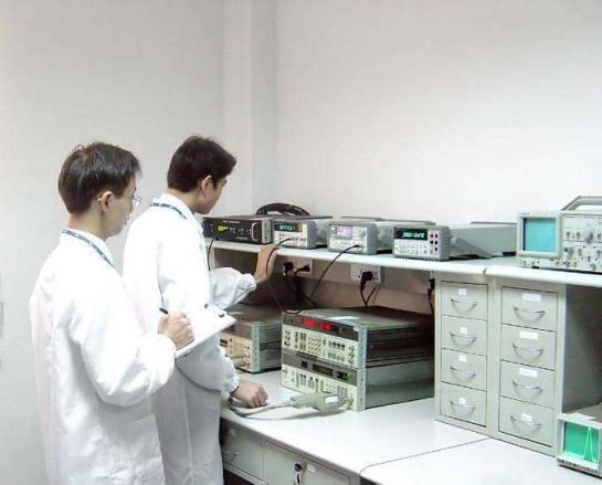 广州机器计量检测