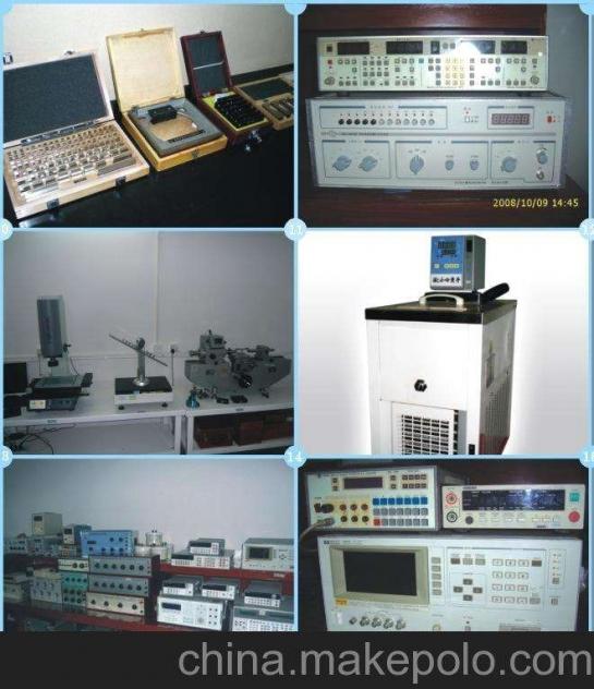广州设备检测服务