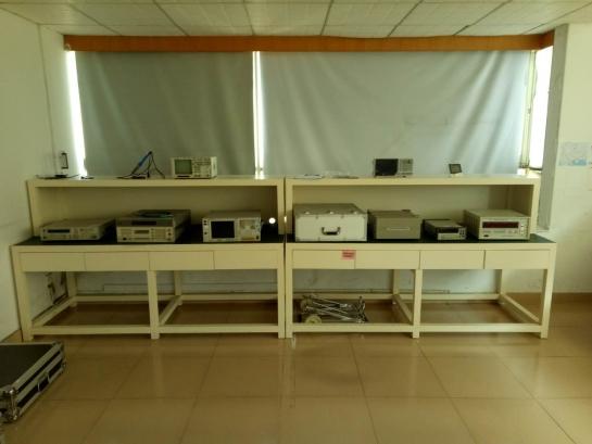 公明仪器校验机构